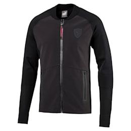 Ferrari Fusion Men's Jacket
