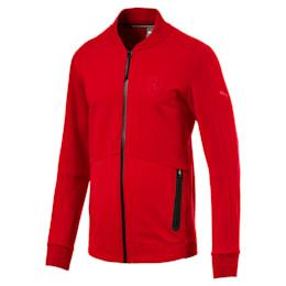 Ferrari Lifestyle Men's Sweat Jacket