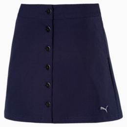 Golf Women's Pounce Button Skirt
