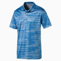 Golf Men's PWRCOOL Blur Polo