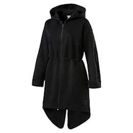 Evolution Women's Lacing Midlayer Jacket