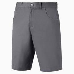 Tailored 6 Pocket Men's Short, QUIET SHADE, small-IND