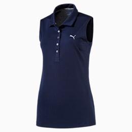 Golf Women's Pounce Sleeveless Polo