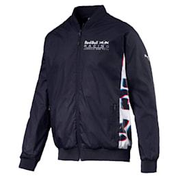 Red Bull Racing NightCat Men's Jacket, NIGHT SKY, small-IND