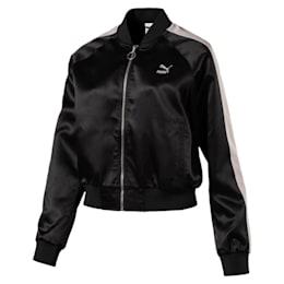 En Pointe Satin T7 Women's Jacket