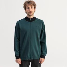 Golf Men's evoKNIT Wind Sweater, Ponderosa Pine, small
