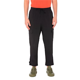 Pace Men's Sweatpants, Puma Black-1, small-IND