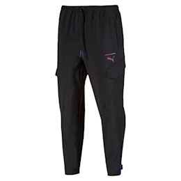 Pace Men's Sweatpants, Puma Black-2, small-IND