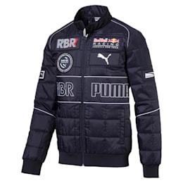 Red Bull Racing Speedcat Evo Zip-Up Men's Jacket