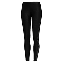PUMA x BARBIE Women's Leggings, Puma Black, small