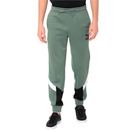 MCS Men's Track Pants, Laurel Wreath, small-IND