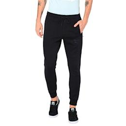 Pace Men's Sweatpants, Puma Black-1, small-IND