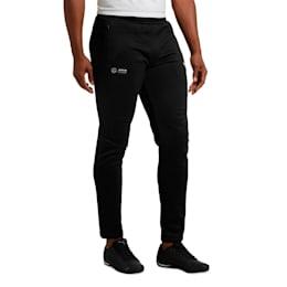 Mercedes AMG Petronas Men's T7 Track Pants, Puma Black, small