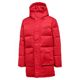 PUMA x OUTLAW MOSCOW JACKET, Ribbon Red, small-JPN