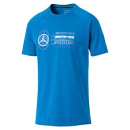 MERCEDES AMG PETRONAS Men's Logo T-Shirt
