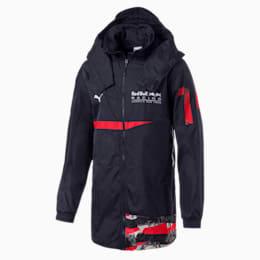 Red Bull Racing RCT Men's Jacket, NIGHT SKY, small