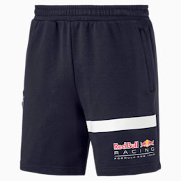 Red Bull Racing Logo Men's Sweat Shorts