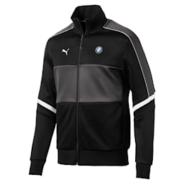 BMW M Motorsport T7 Men's Track Jacket
