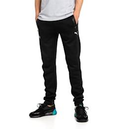 Pantalones deportivos Mercedes AMG Petronas para hombre, Puma Black, pequeño