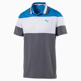 Meska golfowa koszulka polo Nineties
