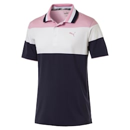 Nineties Herren Golf Polo