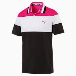 Nineties Men's Golf Polo