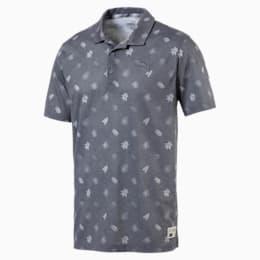 Meska golfowa koszulka polo Verdant