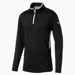 Rotation 1/4 Zip Herren Golf Pullover