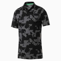 Union Camo Men's Golf Polo
