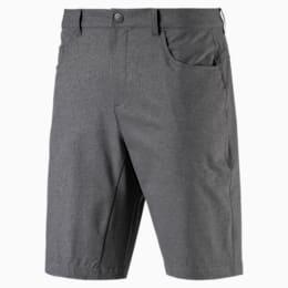 Jackpot 5 Pocket Heather Herren Golf Shorts