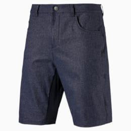 Jackpot 5 Pocket Heather Men's Golf Shorts