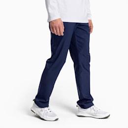 Jackpot 5 Pocket Herren Gewebte Golf Hose, Peacoat, small
