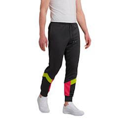 Iconic MCS Men's Track Pants, Asphalt, small