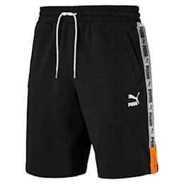 """XTG Knitted Men's 8"""" Shorts"""