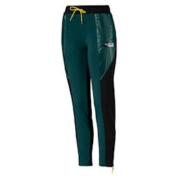 Trailblazer Woven Women's Pants, Puma Black, small-SEA
