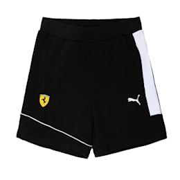 Ferrari Knitted Kids' Shorts
