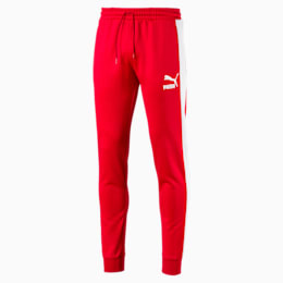 Iconic T7 Knitted Men's Sweatpants