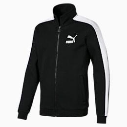 Veste de survêtement à double tricot Archive Iconic T7 pour homme