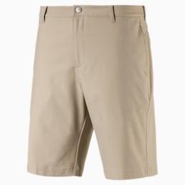 Jackpot Men's Shorts, White Pepper, small