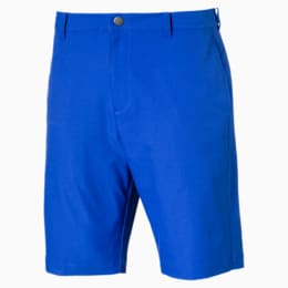 Jackpot Men's Shorts, Dazzling Blue, small