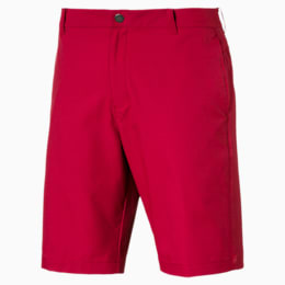 Jackpot Men's Shorts, Rhubarb, small