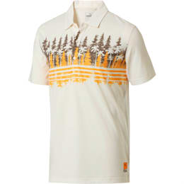 Polo Pines, homme