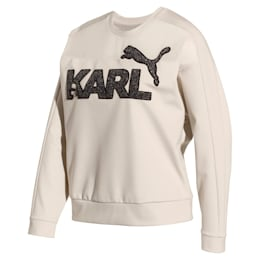 PUMA x KARL LAGERFELD Crew, Birch, small