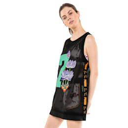 Vestido de mujer PUMA x SUE TSAI