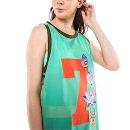 PUMA x SUE TSAI Damen Kleid