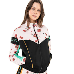 PUMA x SUE TSAI XTG Track Top, Puma Black, small