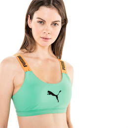 Top PUMA x SUE TSAI Crop pour femme, Biscay Green, small