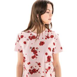 T-Shirt PUMA x SUE TSAI pour femme