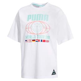 Meska koszulka z krótkim rekawem PUMA x DIAMOND