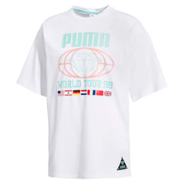 PUMA x DIAMOND Short Sleeve Men's Tee